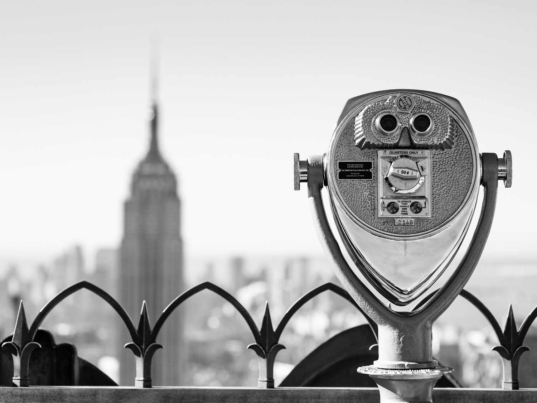 New York – Empire State Bld