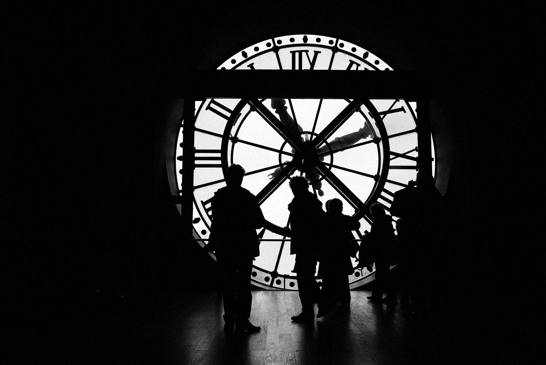 Paris – Musée d'Orsay